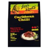 Levi Roots Caribbean Chilli Recipe Kit 225g